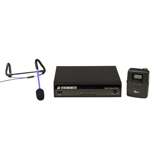 EMic + Fitness Audio Digital Package