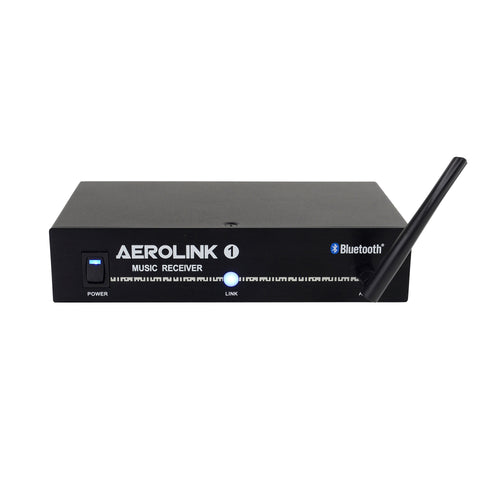 AeroLink Stereo Bluetooth™ Receiver