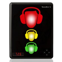 NEW!! SoundEar 3-310 Noise Level Monitor & Recorder