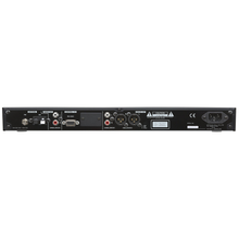 Tascam CD Player with Bluetooth, USB & AM/FM Tuner