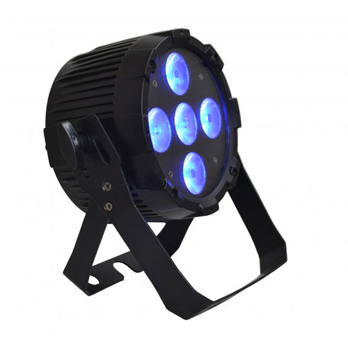 Event Lighting 5X8W LED Parcan Light