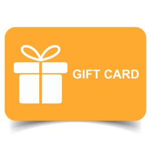 Fitness Audio Shop Gift Card