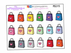 MS315-Shopping Bags
