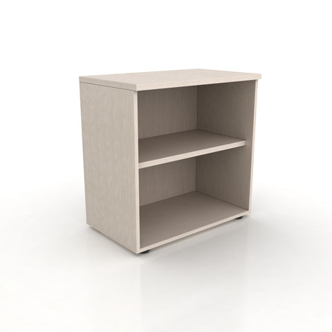 OPEN SHELF CABINET 750mmW