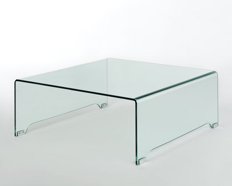 GLASS LOUNGE TABLE