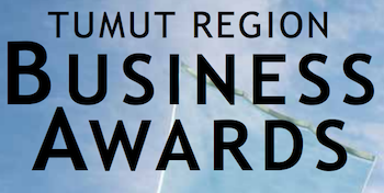 2015 Tumut Region Business Awards