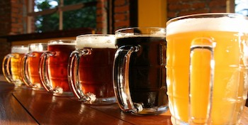 The Craft Beer Debate: Defining Craft Beer
