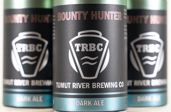 Limited Release - Bounty Hunter