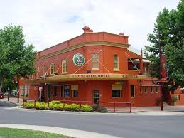 Commercial Hotel Tumut