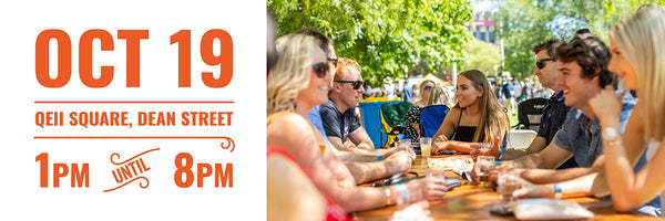 GABF Albury - Saturday 19th October