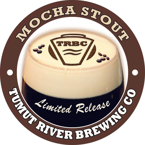 MOCHA STOUT - Limited Release out now!