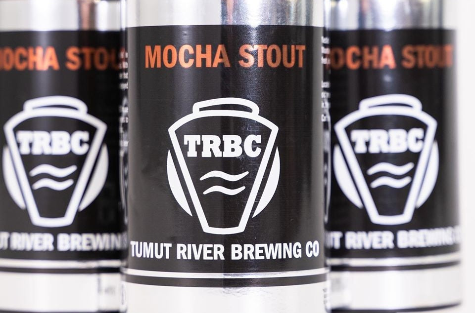 Limited Release - Mocha Stout
