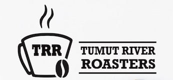Our New Tumut River Roasters Logo!