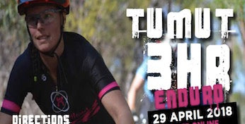 Tumut's 3HR Enduro Is Coming!!