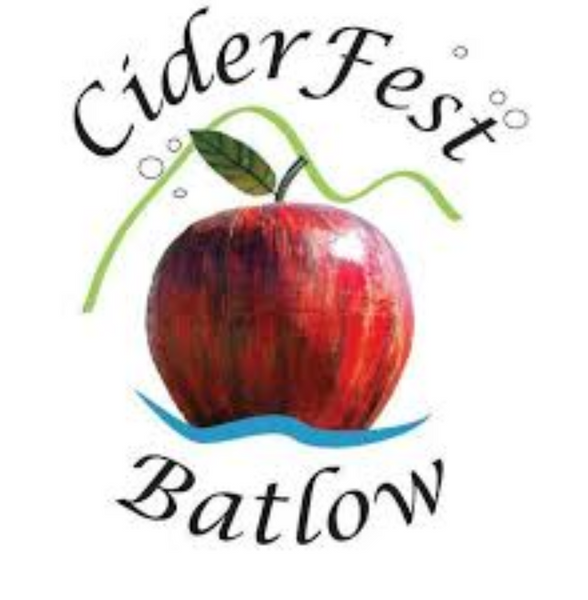 CIDERFEST & TRBC BIRTHDAY BASH ALL IN ONE DAY !