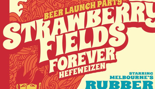 Strawberry Fields Forever Launch feat The Beatles Show live - 23 November 2019