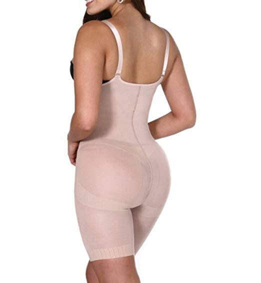Vedette Women's Total Compression Body Shaper 705