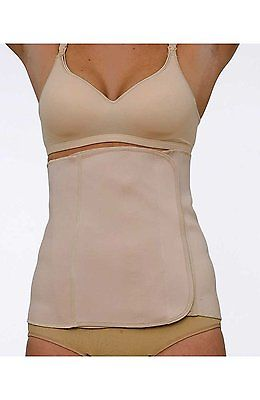 La Leche League Postpartum Abdominal Binder WN12 Nude Medium #1