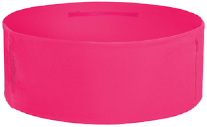 The TUBE Wearable Waistband One Band Three Pockets Hot Pink Large - X-Large