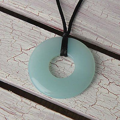 Teethease Original Pendant Toy Translucent Jade