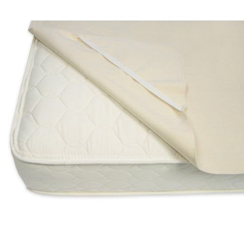 Naturepedic Organic Cotton Waterproof Queen Pad PQ65W