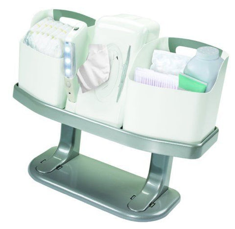 Baby's Journey Always Ready Changing Station (LIMITED STOCK)