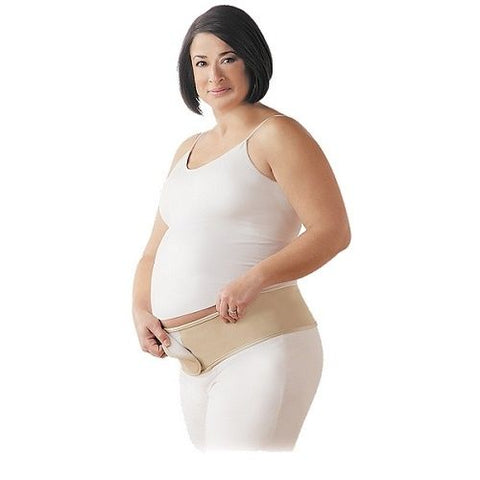 Medela Maternity Support Belt for Beige #0670 Large - X-Large