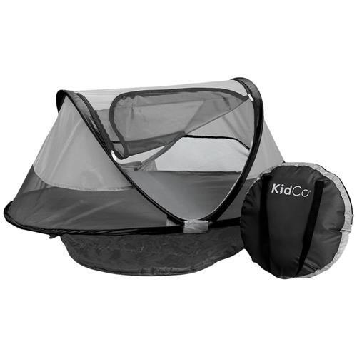 KidCo Peapod Plus Infant/Child Travel Bed in Midnight