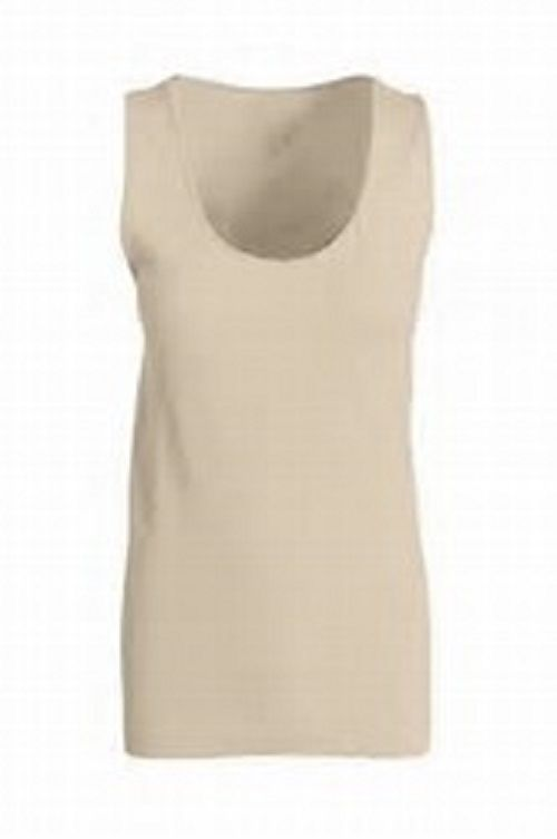 Sugarlips Women Seamless Tank Tops 409P Nude Misses Sizing One Size