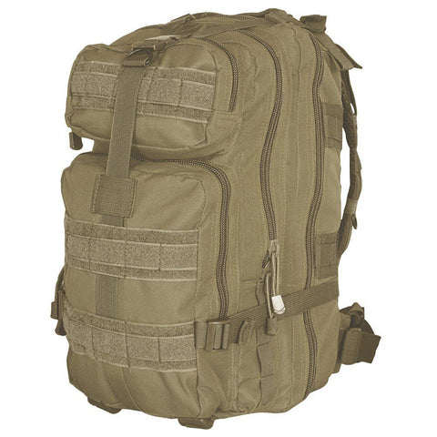 Fox Outdoor Products Medium Transport Pack, Coyote