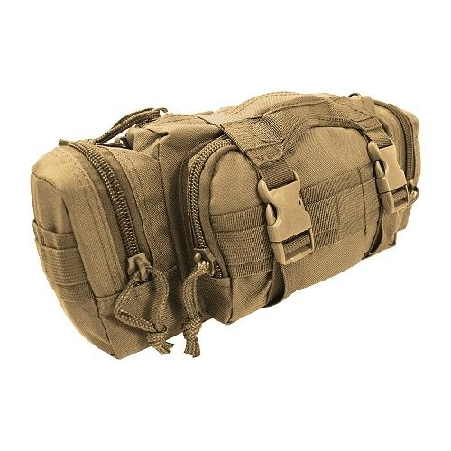 Fox Outdoor Products Modular Deployment Bag 56-418 Coyote