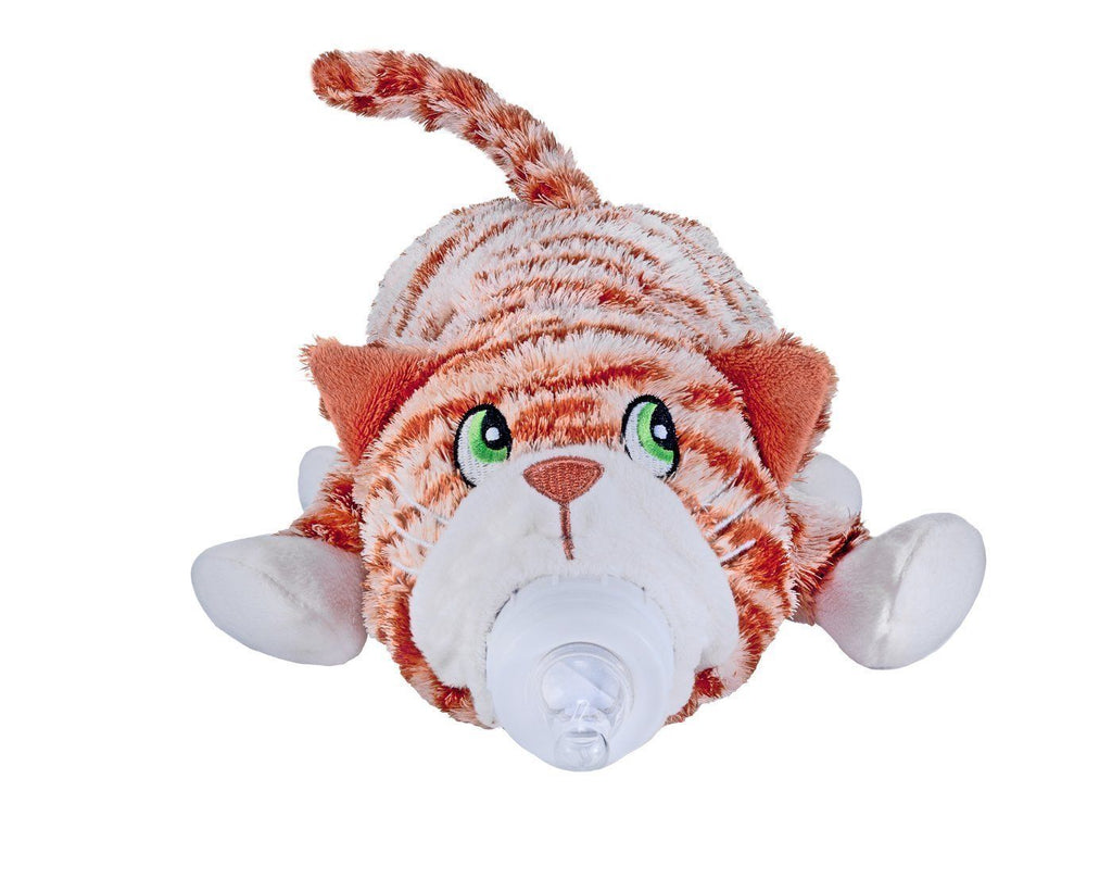 Bottle Pets Baby Bottle Cover Tabby the Cat