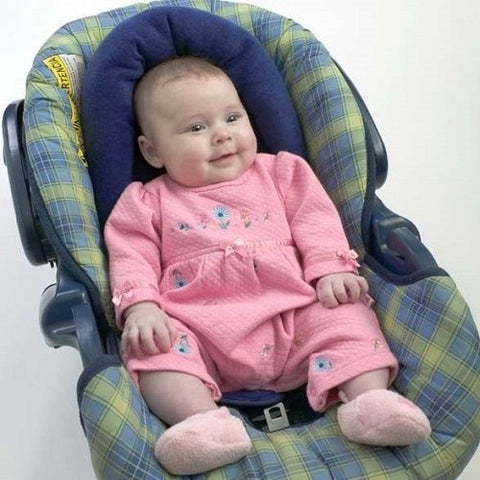 Baby:Car Safety Seats:Infant Head Support