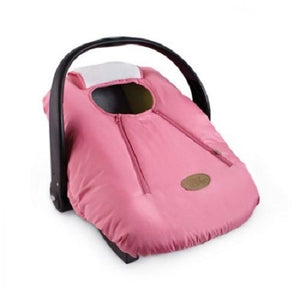 Cozy Cover - Infant Car Seat Cover (Pink)