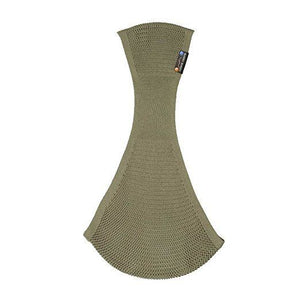 Suppori Baby Carrier Sling - Ligh Olive Green, XXL (H)