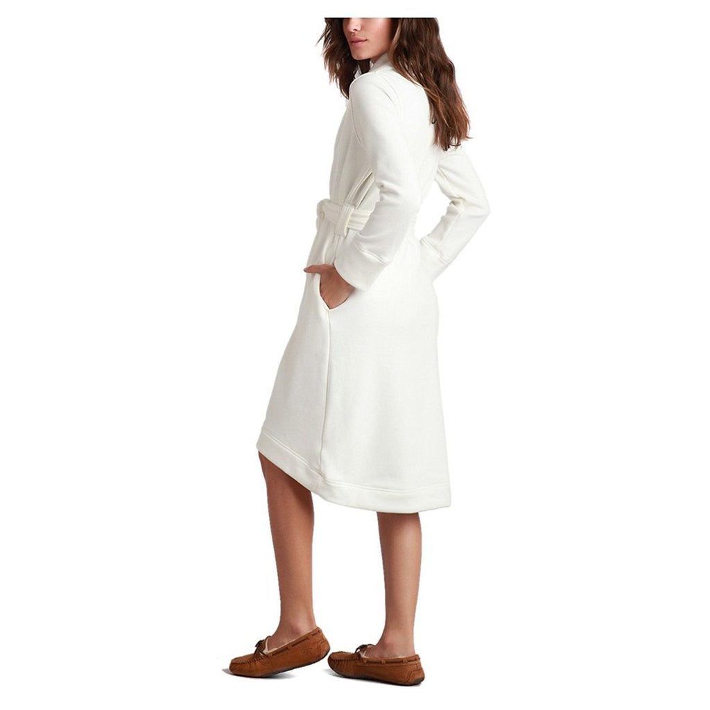 UGG Women's Duffield Robe Cream Medium