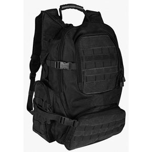 Fox Outdoor Products Field Operator's Action Pack, Black   #1