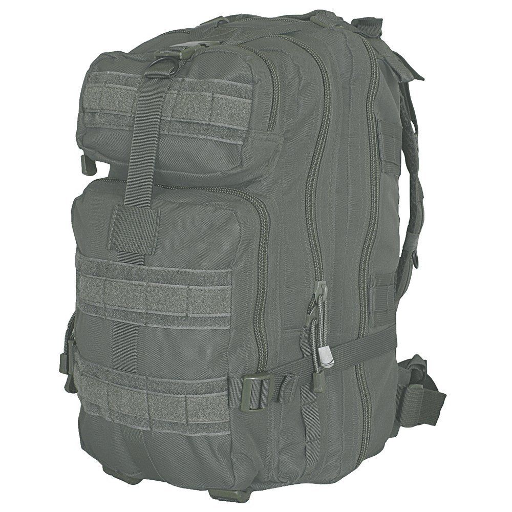 Fox Outdoor Products Medium Transport Pack, Foliage