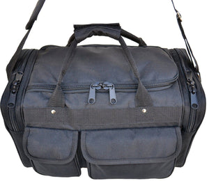 Explorer Concealed Gun, Travel Bag
