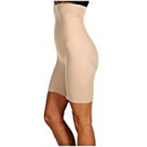 Miraclesuit Real Smooth Extra Firm Control Thigh Slimmer 2759 Nude Large