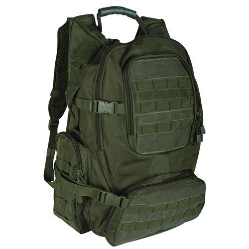 Fox Outdoor Products Field Operator's Action Pack, Olive Drab