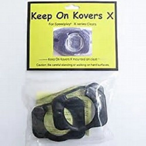 KEEP ON KOVERS X For Speedplay X Series Cleats