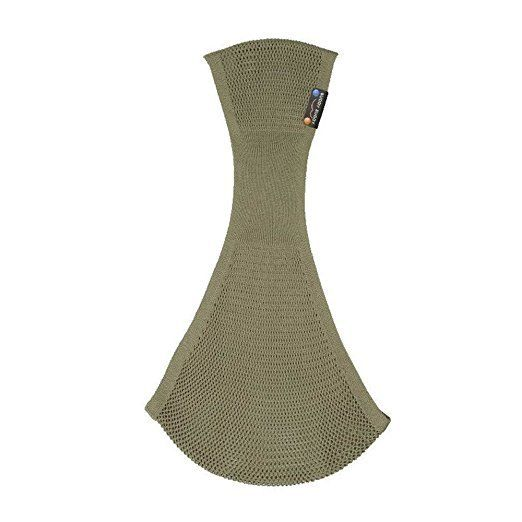 Suppori Baby Carrier Sling - Light Olive, Small (D)