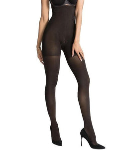 SPANX Luxe Leg High Waist Tights C Charcoal