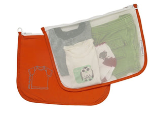 Mother Load Clean Clothes Bag Color: Orange, Model: CCF13-O Color: Orange, Mod