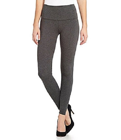 Lysse Leggings Tight Ankle Shaping Legging 1219S Charcoal Large