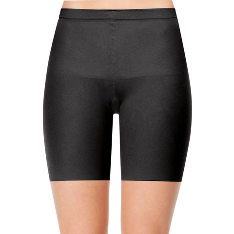 SPANX Power Panties New & Slimproved 408 Black Size A
