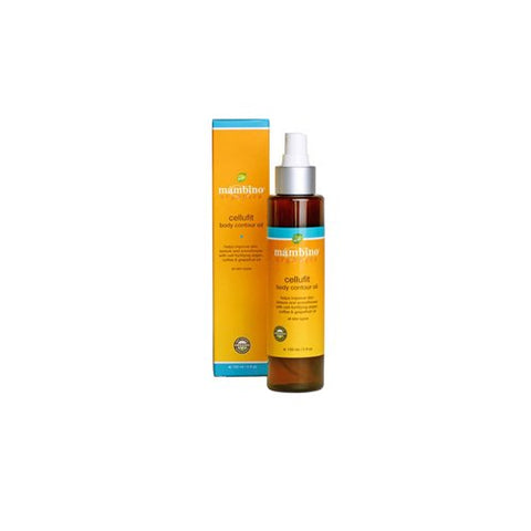 Mambino Organics Cellufit™Body Contour Oil