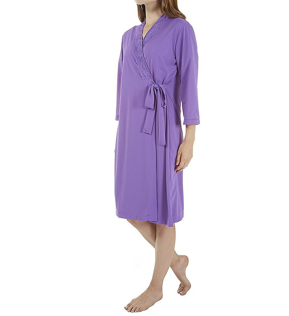 Shadowline Twilight Wrap Robe (77150)
