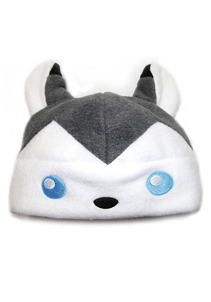 Crazyheads Kids Husky Hat